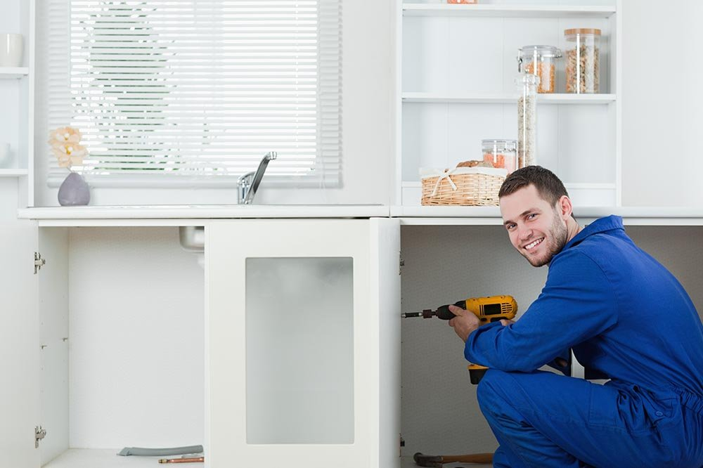 Property Maintenance Company in Roehampton
